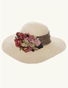 c58c05916b3 White Sun Hat Mother of the Bride Hats Tea Party Hats Women s Hat DH-137