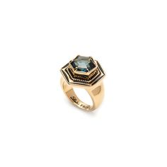 *NEW* Nicandra Ring | Lulu Frost $125.00