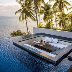 Lunch for two at the Conrad Koh Samui, Thailand