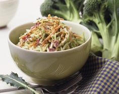 The Best (Cheap and Easy) Foods for Weight Loss: Slaw Mix