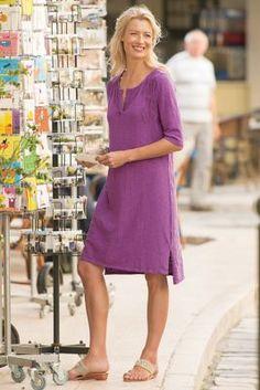 Saturday Dress from Soft Surroundings