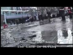 ▶ WHAT Is Going On? JAPAN Is Sinking-Massive Ground Movement EVERYWHERE! - YouTube