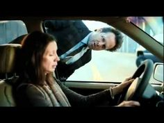 Mayhem, Allstate Commercials.  The most amusing commercials on TV!