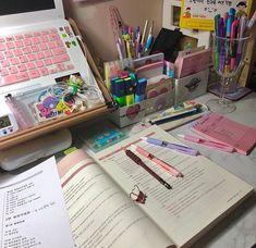 Study Areas, Study Space, Study Desk, Work Motivation, School Motivation, Study Corner, Study Hard, Study Inspiration, School Notes
