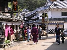 Cant wait to go here in a few weeks: Nikko Edomura (Edo Wonderland)