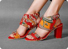 Ladies Footwear - Buy Handmade Ethnic Footwear for Women Online Ladies Footwear, Boots Online, Pumps, Heels, Ethnic, Sandals, Stylish, Lady, Handmade