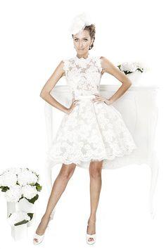 Vestido para a Festa // http://www.lucasanderi.com.br/conceito_colecao.html?id=2 #wedding #casamento