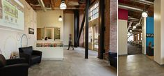 Jones Soda Co. Global Headquarters / Seattle, WA | Ankrom Moisan Architects, Inc.