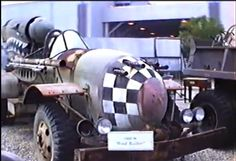 The Road Raiders P-38 Lightning Universal Studios