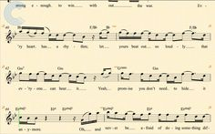 Alto Sax - Invisible - Hunter Hayes - Sheet Music, Chords, & Vocals
