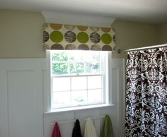 ating – Window Valance  by DIANE HENKLER on 08/02/2011