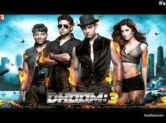 Dhoom 3 (2013) Full Movie Online