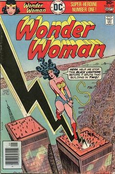 Wonder Woman 225 -Collectable(s) -DC -Comic(s) -Book(s) cent cover price by on Etsy Batman Wonder Woman, Wonder Woman Art, Wonder Woman Comic, Dc Comics, Star Comics, Batman Comics, Dc Comic Books, Comic Book Covers, Marvel