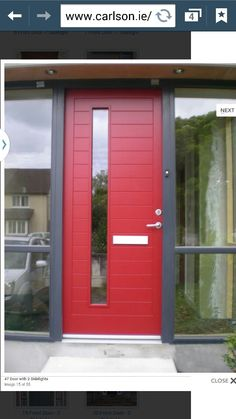 Composite Doors | Grady Joinery | entrada casa | Pinterest | Joinery Doors and House & Composite Doors | Grady Joinery | entrada casa | Pinterest | Joinery ...