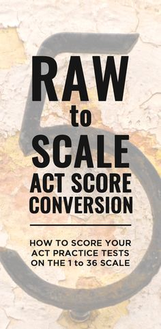 How do you convert an ACT raw score to a scale score? Plus, a cool infographic with the ACT score chart. Act Test Prep, Ap Test, School Tips, School Hacks, School Stuff, College Test, College Life, Act Practice Test, Act Math