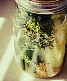 15 Ways to Use Leftover Pickle Juice