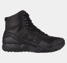 Men's UA Valsetz RTS Tactical Boots | 1250234 | Under Armour US