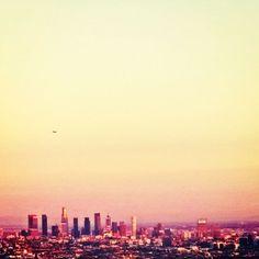 #dtla #losangeles #downtown #downtownla #dtlaphotography #streetphotography #city #skyline #skyscrapers
