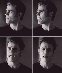 #TVD The Vampire Diaries   Stefan Salvatore