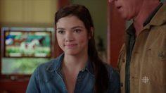 Change of Course Georgie and Tim Heartland Season 10, Alisha Newton, Season 12, Tv Series, Change
