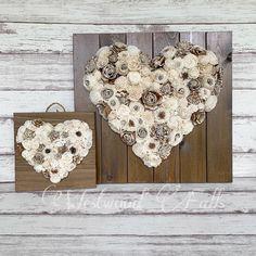 Sola Wood Flower Heart Board Finally Friday, Sola Wood Flowers, Kick Backs, Small Heart, Salisbury, Giveaway, Muscle, Wall Decor, Beer
