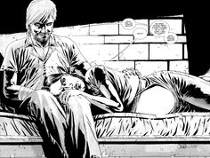 The Walking Dead #37