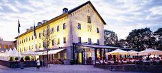 Hotell, konferens, SPA & kallbadhus i Båstad, Skåne - Hotel Skansen
