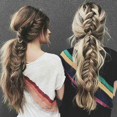 Hair Inspiration 2019-03-25 04:38:29