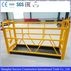 China construction suspended platform (zlp250/zlp400/zlp500) on selling with the third party ce inspection     More: https://www.ketabkhun.com/platform/china-construction-suspended-platform-zlp250zlp400zlp500-on-selling-with-the-third-party-ce-inspection.html