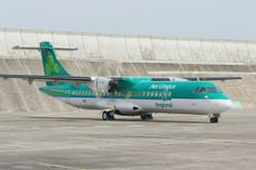 Aer Lingus Regional launches new route to Newcastle