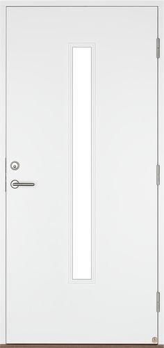 Exterior Door LAKNÄS by Leksandsdörren  sc 1 st  Pinterest & Pin by Mike Bohle on YTTERDÖRR | Pinterest | Doors
