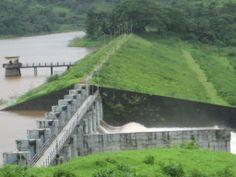 Gadeshwar Dam in Panvel