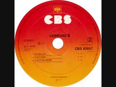 "Cerrone - Give Me Love (Dj ""S"" Bootleg Extended Dance Re-Mix)"