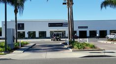 Getting ready to welcome our new Penske Automotive neighbor to the Santa Ana Auto Mall.
