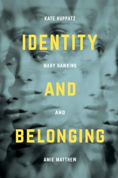 Identity and Belonging book cover ©Palgrave Macmillan