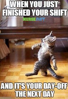 Today's Meme: That swag! #nursebuff #nursing #meme