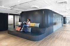 6 Design-Minded Offices in the USA and China