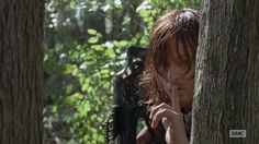 """Episode 15 (entitled """"East"""") of AMC's The Walking Dead is basically the set up for the season 6 finale. While there was plenty of scary moments, it was really just a means to an e…"""