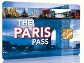 Paris Museum & Metro Pass  Incl free travel during our stay and entry to the Louvre bypassing long lines!