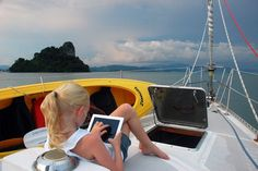 The best apps for cruising