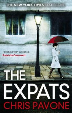 The Expats by Chris Pavone, http://www.amazon.co.uk/dp/B0076794IO/ref=cm_sw_r_pi_dp_PhhOsb0299CE6