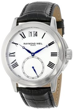 "Raymond Weil  ""Tradition"" #luxurywatch #raymondweil Raymond-Weil. Swiss Luxury Watchmakers watches #horlogerie @calibrelondon"