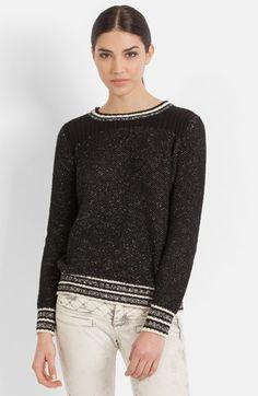 fiere sweater / maje @Nordstrom