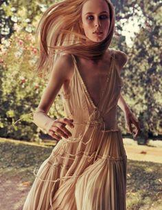 Editoriale della settimana: Vogue Paris