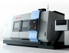 Machining Center 3