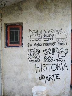 historia de arte