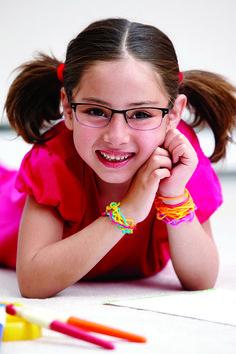Modz Kids Eyewear Collection, by Modern Optical International. Adorable, durable, affordable. Style: Tidbit
