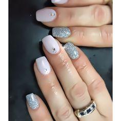 Fancy Anc Wedding Nails
