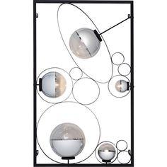 Стенна лампа Balloon Clear LED - KARE Design