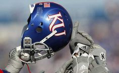 KU Is Ready For Some Football | Her Campus KU #football #big12 #collegefootball
